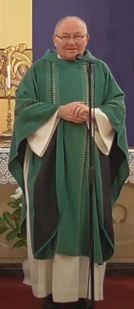 Fr Paul 1