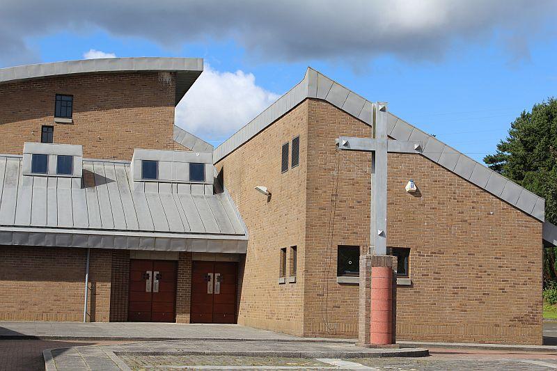 St Joseph's Church, Faifley